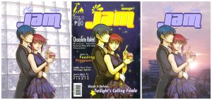 Cover Samples for Mango Jam 13 by kurohiko
