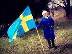 APH Sweden Cosplay by CZShani95