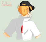 Bro Strider Yo by Sallade