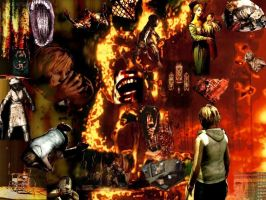 SH3 background by insignificantartist