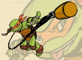 The Wild One by Celestial4ever