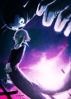 Violet - Soul Eater by bloodink6