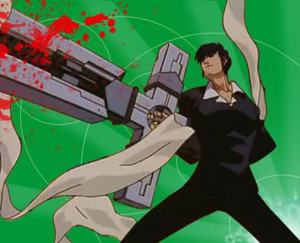 Nicholas D. Wolfwood Wallpaper by Snape-Fan-Forever