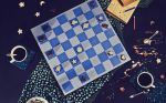 Space chess (Endless Book) by dinabelenko