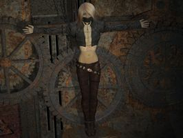 Wheels of time by Zodiak666
