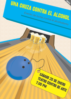 alcohol campaign by melrose86