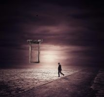 Amnesia by GeorgeChristakis