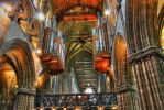 Glasgow Cathedral by Magnius159