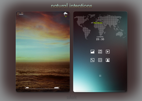 Natural Intentions by suharic