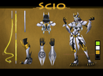 Scio - reference sheet by crimson-nemesis