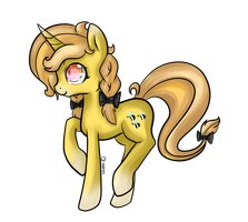 Honeymouth by Sitrophe
