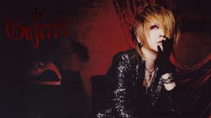 The Gazette by lythis88