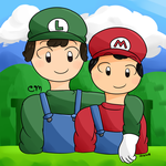 Stupid Mario Brothers! by Link-Pikachu