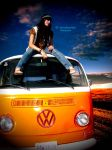 Hippie Style by HannaKannibal