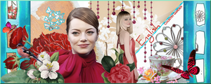 Emma Stone Signature by VaL-DeViAnT