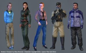 016 - Models from Work by Athey