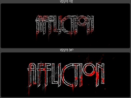 Affliction by trizen