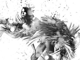The Soliloquy Of Chaos. by mrecko999
