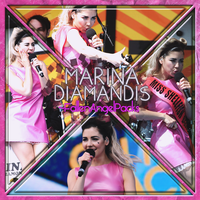 +Marina and the Diamonds #006 by FallenAngelPacks
