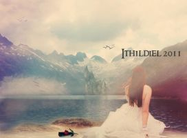 Dreamscape by Ithildiel