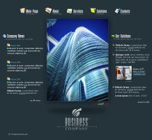 0057_Business_Company by arEa50oNe