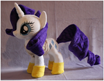 Winter Wrap-Up Rarity by mamaapple