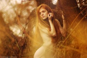 The naked lie by antoanette
