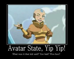 Avatar demotivational by Amaya8