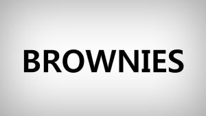 Brownies Wallpaper #2 by SucXceS