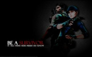 Resident Evil 5: AE by Nonalizhus