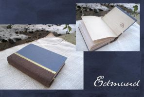 Narnia Journal - Edmund by annwin