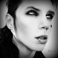 Andy Biersack 2013 by maryh1047