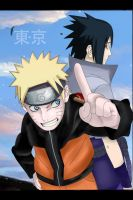 Naruto 531 by Plaitum