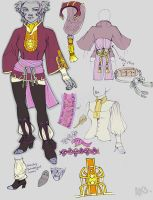 lillia's clothes by questionstar