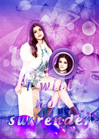 +ID Lucy Hale by iWillNotSurrender