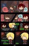 Chibi Dead Space Chapter 1 P11 by SheriffGraham