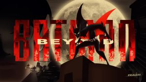 Batman Beyond by Ekaleva