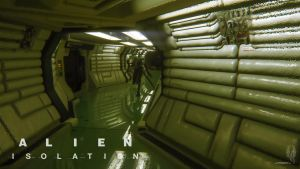 Alien Isolation 065 by PeriodsofLife