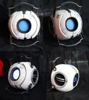 Wheatley by Enbahan