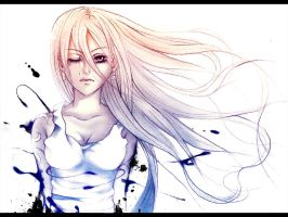 loneliness by AikaXx