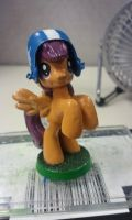 05: Scootaloo, Front by PONYPAINTTHEPONY