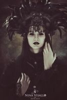 Dark Beauty by OfficinaOscura