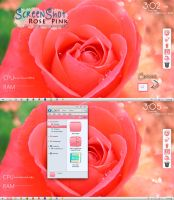ScreenShot Rose Pink by PrettyLadybug093