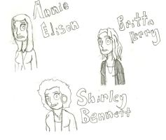 Community:Annie,Britta,Shirley by TurboTony00