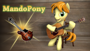 MandoPony [DL] FIXED by SRicK91