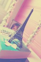 Paris by CandyPrincess4