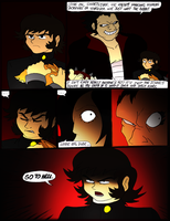 Rise of The Devilman- 13- He just had to say it by NickinAmerica
