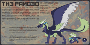 Pangeo Reference by Ardengrail