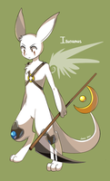 Illunamus by Jiayi