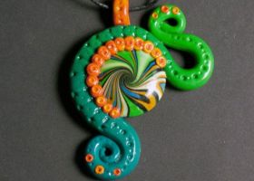 Awesome Necklace 2 by Laurenry